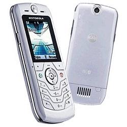SIM-Lock mit einem Code, SIM-Lock entsperren Motorola L6