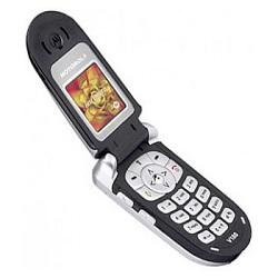 SIM-Lock mit einem Code, SIM-Lock entsperren Motorola V180