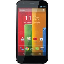 Entfernen Sie Motorola SIM-Lock mit einem Code Motorola Moto G XT1072