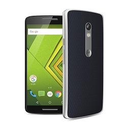 Entfernen Sie   SIM-Lock mit einem Code Motorola Moto X Play