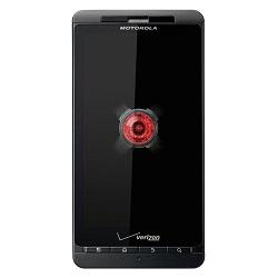 Entfernen Sie Motorola SIM-Lock mit einem Code Motorola Droid X2