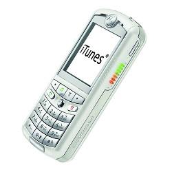 SIM-Lock mit einem Code, SIM-Lock entsperren Motorola E1 ROKR