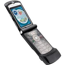 Entfernen Sie Sony  SIM-Lock mit einem Code Motorola V3