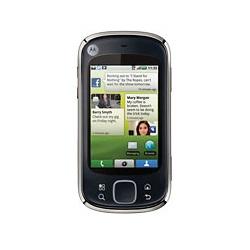 Entfernen Sie Motorola SIM-Lock mit einem Code Motorola Quench MB501