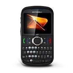 Entfernen Sie Motorola SIM-Lock mit einem Code Motorola Clutch + i475