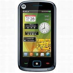 Entfernen Sie Motorola SIM-Lock mit einem Code Motorola EX122
