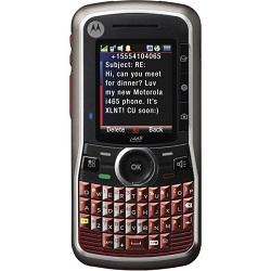Entfernen Sie Motorola SIM-Lock mit einem Code Motorola Clutch i475