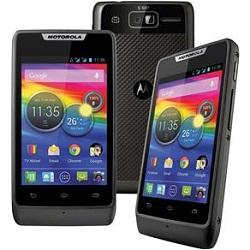 Entfernen Sie   SIM-Lock mit einem Code Motorola RAZR D1