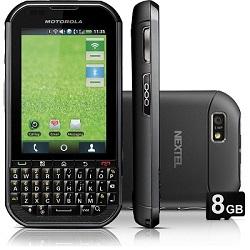 Entfernen Sie   SIM-Lock mit einem Code Motorola Titanium
