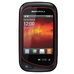 Entfernen Sie Motorola SIM-Lock mit einem Code Motorola EX132