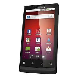 Entfernen Sie Motorola SIM-Lock mit einem Code Motorola Triumph