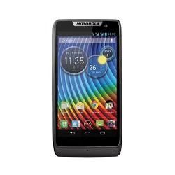 Entfernen Sie Motorola SIM-Lock mit einem Code Motorola RAZR D3