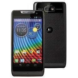 Entfernen Sie Motorola SIM-Lock mit einem Code Motorola XT 919