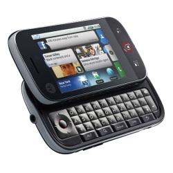 Entfernen Sie Motorola SIM-Lock mit einem Code Motorola Blur MB521