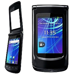 Entfernen Sie Motorola SIM-Lock mit einem Code Motorola XT611