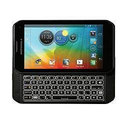Entfernen Sie Motorola SIM-Lock mit einem Code Motorola Photon Q