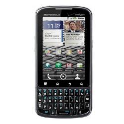 Entfernen Sie Motorola SIM-Lock mit einem Code Motorola Pro
