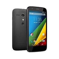 Entfernen Sie New Motorola SIM-Lock mit einem Code Motorola Moto G 4G