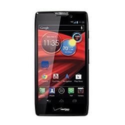 Entfernen Sie New Motorola SIM-Lock mit einem Code Motorola DROID RAZR MAXX