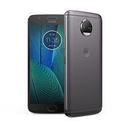 Entfernen Sie New Motorola SIM-Lock mit einem Code Motorola Moto G5S Plus