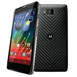 Entfernen Sie New Motorola SIM-Lock mit einem Code Motorola RAZR HD XT925