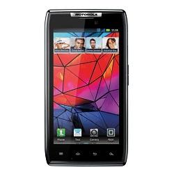 Entfernen Sie New Motorola SIM-Lock mit einem Code Motorola DROID RAZR XT912