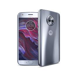 Entfernen Sie New Motorola SIM-Lock mit einem Code Motorola Motorola Moto X4
