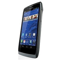 Entfernen Sie New Motorola SIM-Lock mit einem Code Motorola RAZR V