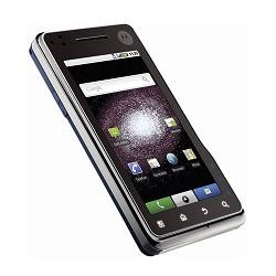 Entfernen Sie New Motorola SIM-Lock mit einem Code Motorola Milestone XT720
