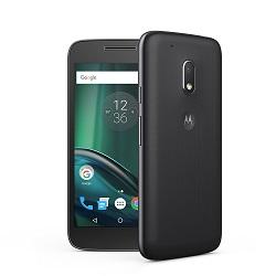 Entfernen Sie New Motorola SIM-Lock mit einem Code Motorola Moto G4 Play