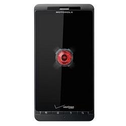 Entfernen Sie New Motorola SIM-Lock mit einem Code Motorola Droid X2
