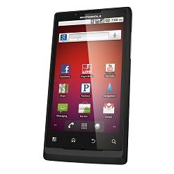 Entfernen Sie New Motorola SIM-Lock mit einem Code Motorola Triumph