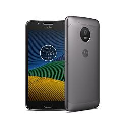 Entfernen Sie New Motorola SIM-Lock mit einem Code Motorola Moto G5