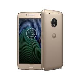 Entfernen Sie New Motorola SIM-Lock mit einem Code Motorola Moto G5 Plus