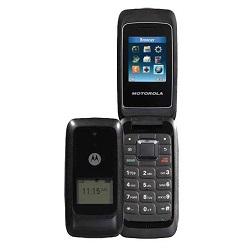 Entfernen Sie New Motorola SIM-Lock mit einem Code Motorola W419G