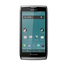 Entfernen Sie New Motorola SIM-Lock mit einem Code Motorola Electrify 2 XT881