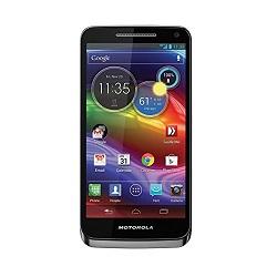 Entfernen Sie New Motorola SIM-Lock mit einem Code Motorola Electrify M XT905