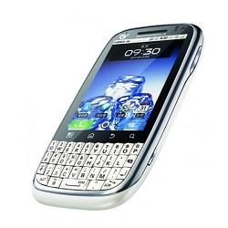 Entfernen Sie New Motorola SIM-Lock mit einem Code Motorola MOTO MT620