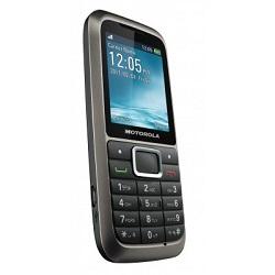 Entfernen Sie New Motorola SIM-Lock mit einem Code Motorola WX306