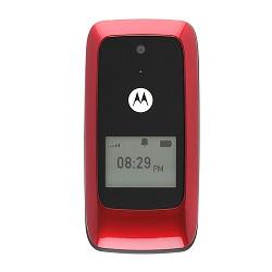 Entfernen Sie New Motorola SIM-Lock mit einem Code Motorola WX416