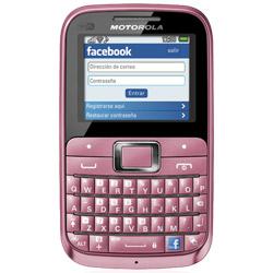 Entfernen Sie New Motorola SIM-Lock mit einem Code Motorola EX116