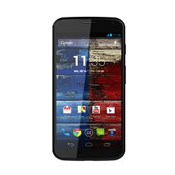 Entfernen Sie New Motorola SIM-Lock mit einem Code Motorola Moto X
