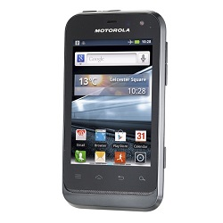 Entfernen Sie New Motorola SIM-Lock mit einem Code Motorola Defy Mini