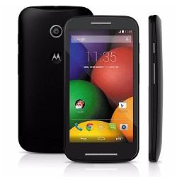 Entfernen Sie New Motorola SIM-Lock mit einem Code Motorola Moto E XT1021