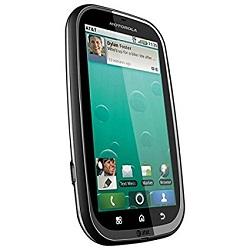 Entfernen Sie New Motorola SIM-Lock mit einem Code Motorola MB520 Bravo