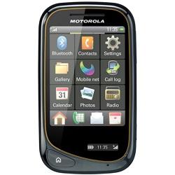 Entfernen Sie New Motorola SIM-Lock mit einem Code Motorola EX232