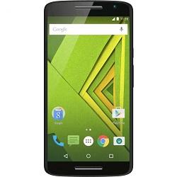 Entfernen Sie New Motorola SIM-Lock mit einem Code Motorola Moto X Play