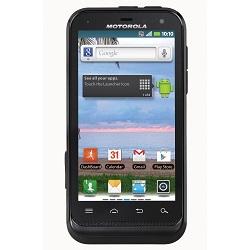 Entfernen Sie New Motorola SIM-Lock mit einem Code Motorola DEFY XT XT556