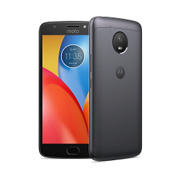 Entfernen Sie New Motorola SIM-Lock mit einem Code Motorola Moto E4 Plus