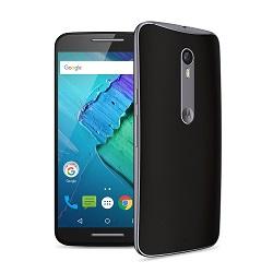 Entfernen Sie New Motorola SIM-Lock mit einem Code Motorola Moto X Style